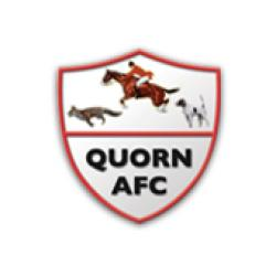Image: Quorn Football Club