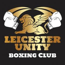 Image: Leicester Unity Boxing Club