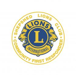 Image: Shepshed Lions - Community First Responders