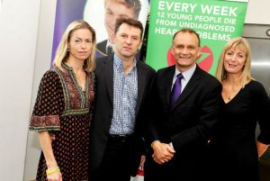 Conference held in Leicester to Raise Awareness of Heart Deaths in Young People