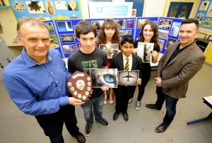 Annual Joe's (2nd) Photography Competition 2014 at De Lisle College