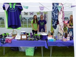 A Huge Thank You - Rothley Park Cricket Club 'Party in the Park' in aid of JHMT