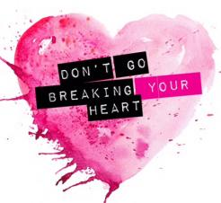 Don't Go Breaking Your Heart – SADS Awareness Week