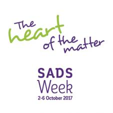 Balloon launch, book, talks and training sessions mark this year's JHMT SADS Awareness Week