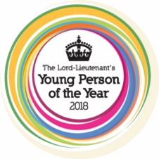 'Time' to Nominate your Young Person of the Year 2018