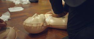 Bystander CPR Saves Lives:  Evington Resident uses CPR to Save a Life