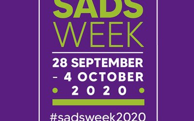 JHMT take the digital route to mark SADS Awareness Week 2020
