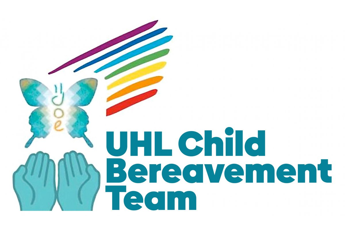 Joe's Trust (JHMT) fund New Childhood Bereavement Officer post to support grieving families at Leicester's Hospitals