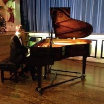 Leicestershire Youngster Organises Concert in Support of Local Charity